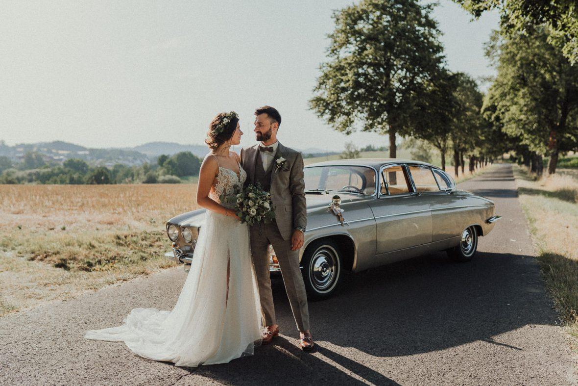 Hochzeitsfotograf aus Selb in Oberfranken